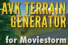 AVK Terrain Generator